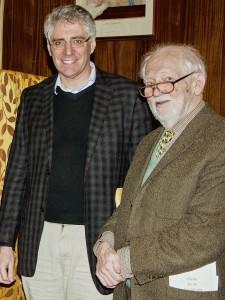 Richard Greene & William Blissett