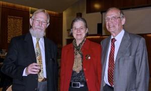 Philip Gardner & the Anson-Cartwirights