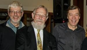 John Terpstra, Philip Gardner, & David Kent