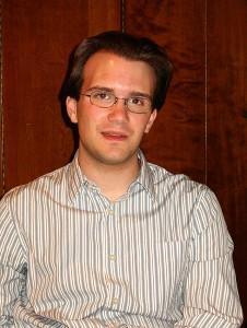 2007 launch David Reibetanz