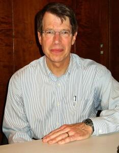 2007 launch John Reibetanz