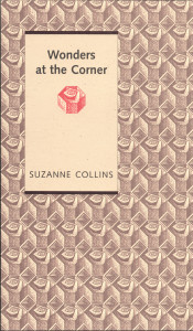 Collins Wonders scan