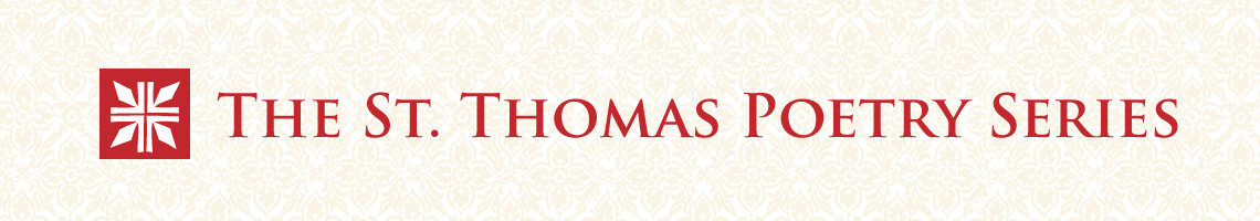 The St. Thomas Poetry Series