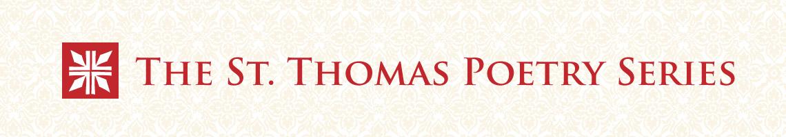 The St. Thomas Poetry Series
